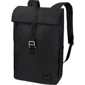 Jack Wolfskin Royal Oak Sac À Dos Léger, ultra black